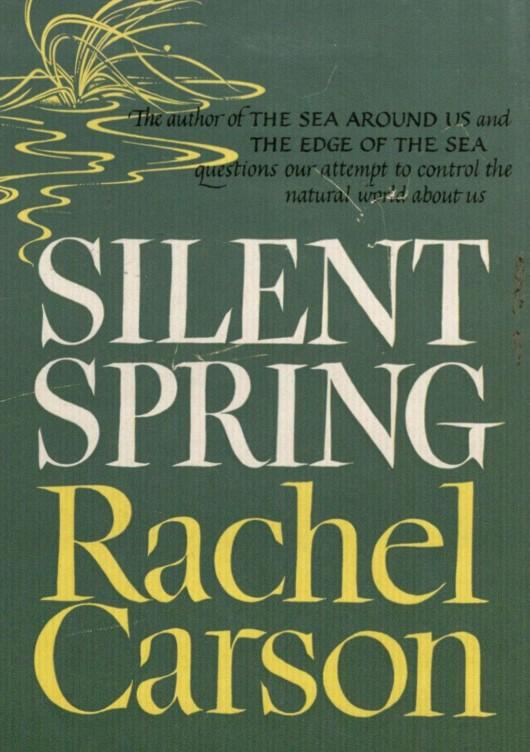 sheryl silent spring