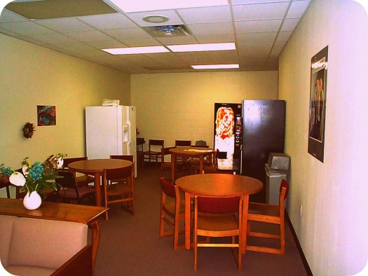 Teachers-lounge